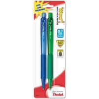 Pentel Of America AL407BP2M Wow Mechanical Pencil 0.7mm.