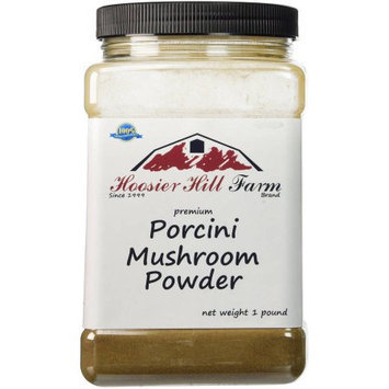 Hoosier Hill Farm Premium Porcini Mushroom Powder, 1 lb