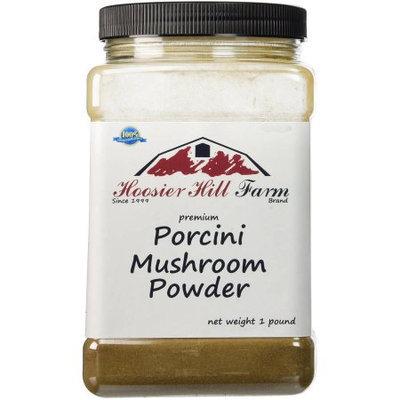 Hoosier Hill Farm Premium Porcini Mushroom Powder, 1 lb