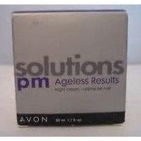 Avon Solutions p.m. Ageless Results Night Cream
