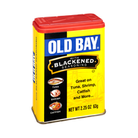Old Bay Blackened Seasoning