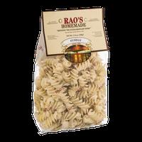 Rao's Homemade Fusilli