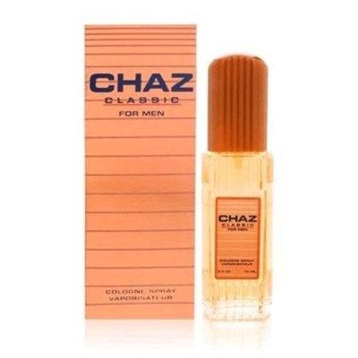Chaz Classic By Jean Philippe For Men. Eau De Toilette Spray 2.5 Oz