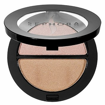 SEPHORA COLLECTION Colorful Duo Eyeshadow 10 Golden Pink