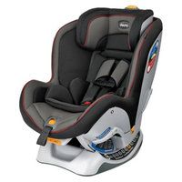 Chicco NextFit Convertible Car Seat - Mystique