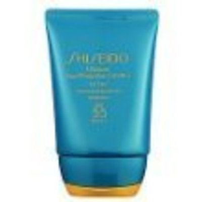 Shiseido Ultimate Sun Protection Cream N SPF 55 PA+++ 30 ml / 1.2 oz