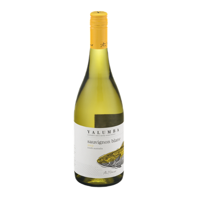 Yalumba Sauvignon Blanc 2012 South Australia