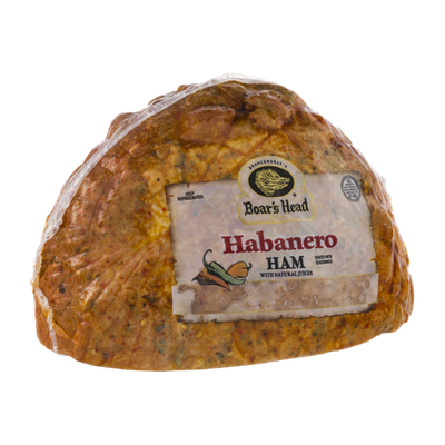 Boar's Head Habanero Ham