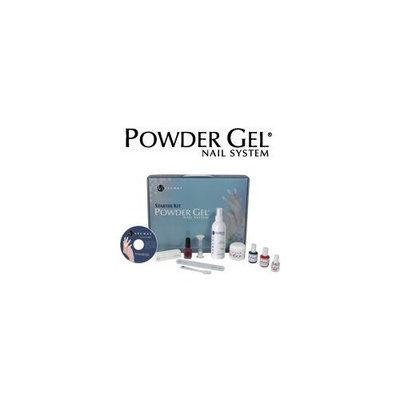 Lechat Gelee Powder Gel Lechat Powder Gel Nail System Starter Kit