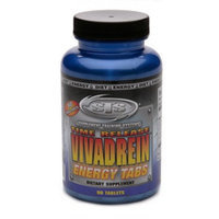 STS Time Release Vivadrein Energy Tabs