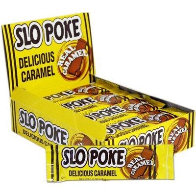 Classical Caramel SLO POKE Delicious Caramel 24 count 1.5oz(43g) BARS NET WT 2LBS 4oz(1.02Kg)