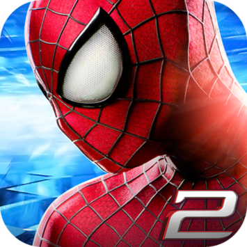 Gameloft The Amazing Spider