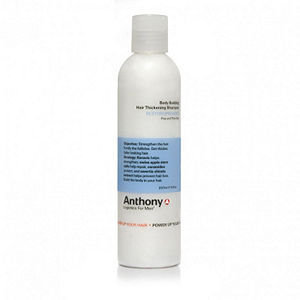 Anthony Logistics for Men Body Building Hair Thickening Shampoo