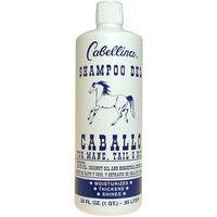 Cabellina Horse Shampoo, 32 fl oz