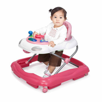 Delta Children Lil' Fun Girls' Walker