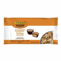 Reese's Miniatures Sugar Free Peanut Butter Cups
