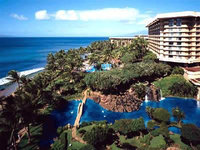 Unforgetable Honeymoons Maui and Kauai Hyatt Luxury Honeymoon 7 nights