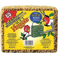 C & S Products C&S 06207 Woodpecker Snack Cake, 2.7 Pounds
