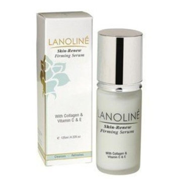 Pearson & Craig Cosmetics Lanoline Skin Renew Firming Serum with Collagen & Vitamin C & E (Suitable for all skin types).