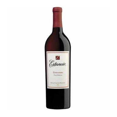 Estancia Zinfandel Wine