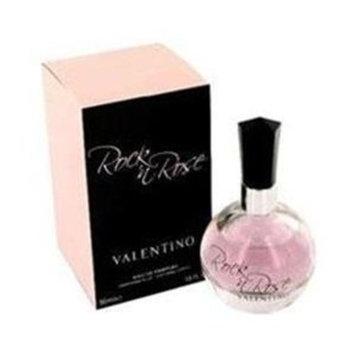 Valentino Rock 'n Rose Perfume 6.7 oz Body Lotion