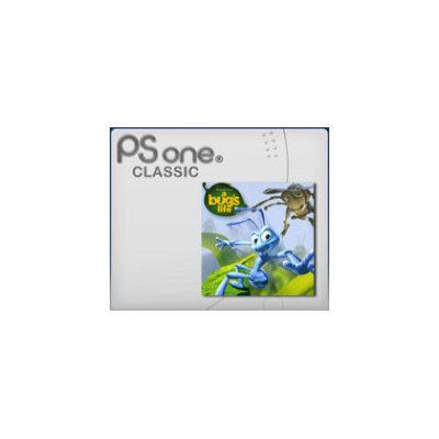 Sony Computer Entertainment Disney/Pixar A Bug's Life - Psone Classic DLC