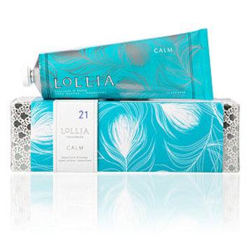 Lollia Calm Shea Butter Handcreme