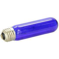Marina Aquarium Showcase Bulb, 15-Watt, 120-Volt, Blue