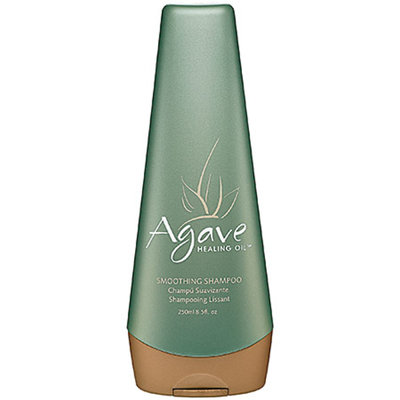 Agave Smoothing Shampoo 8.5 oz