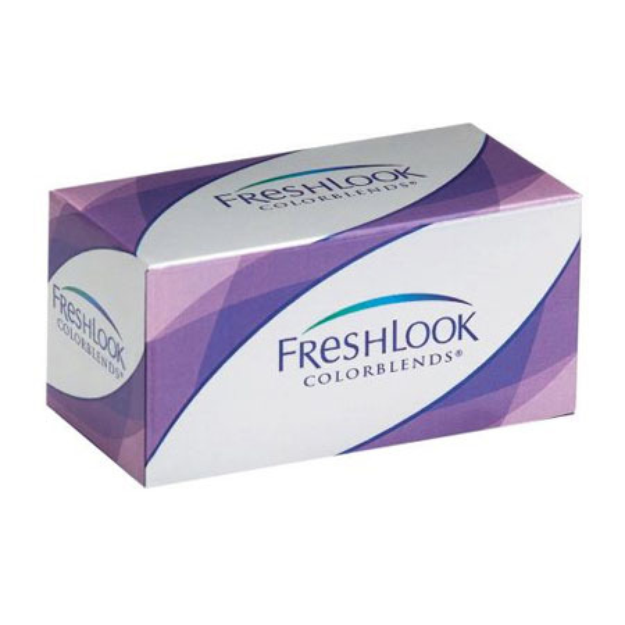 Freshlook Contact Lenses Colorblends 6Pk.