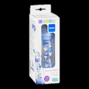 MAM Anti-Colic Bottle 8 OZ