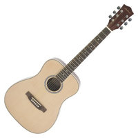 Archer 3/4 Size Baby Acoustic Guitar - GTSAD10B