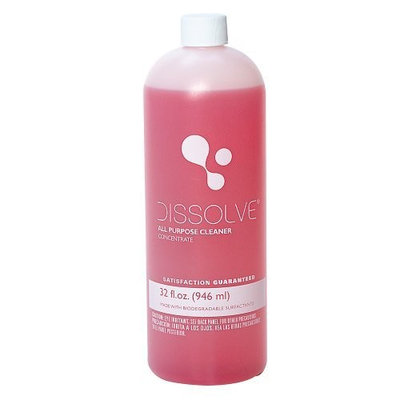Dissolve All Purpose Cleaner Concentrate