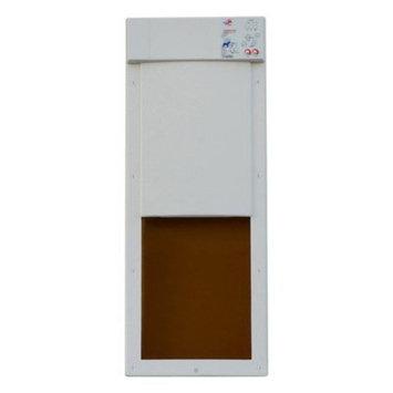 High Tech Pet Power Pet Door Size: Large (40.625