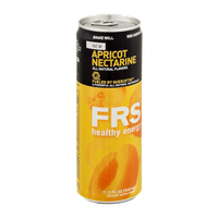 FRS Apricot Nectarine Healthy Energy Drink
