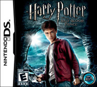 Bright Light Harry Potter and the Half-Blood Prince