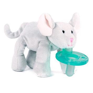 WubbaNub Infant Plush Toy Pacifier - Little Mouse
