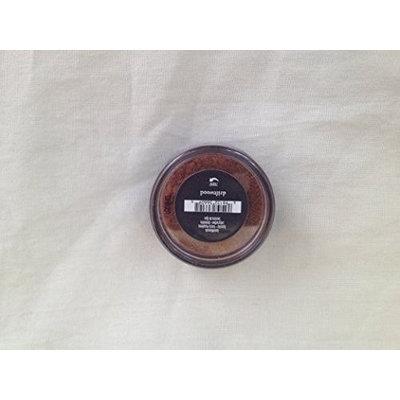 Bare Escentuals bare Minerals Eyeshadow driftwood a rich brown shade 0.57g