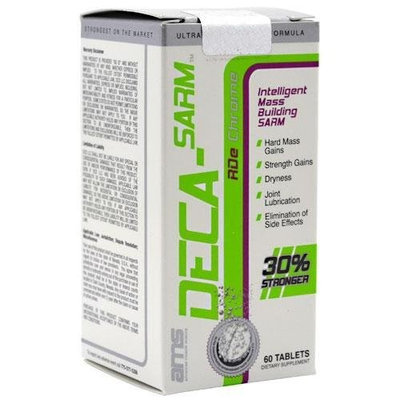 Advanced Muscle Science Deca Sarm
