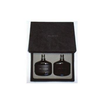 John Varvatos By John Varvatos For Men Gift Set (Eau De Toilette Spray 4.2-Ounce + Aftershave Gel 4.2-Ounce)