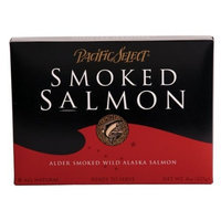 Port Chatham Smoked Pink, Pacific Select, 8-Ounce Packages (Pack of 3)