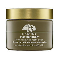 Origins Plantscription(TM) Youth-renewing Night Cream 1.7 oz