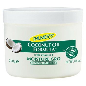 Palmer's Coconut Oil Formula Moisture Gro Shining Hairdress with