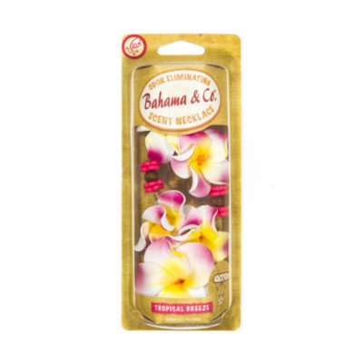 Bahama & Co Air Freshener - Tropical Breeze