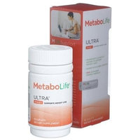 MetaboLife Ultra, Stage 1, 90-Caplets