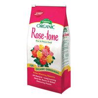 Espoma RT4 4 Lbs Rose-tone 6-6