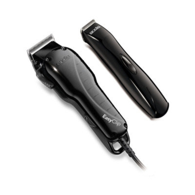 Andis Easy Clip Combo Dog Grooming Kit