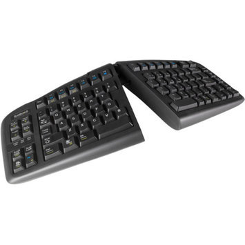 GOLDTOUCH V2 Adjustable Keyboard - USB - PC & Mac
