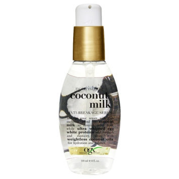 OGX® Coconut Milk Serum