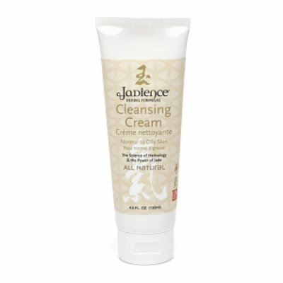 Jadience Cleansing Cream - Normal to Oily Skin